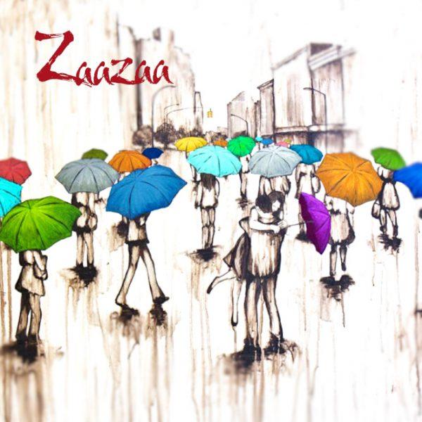 Zaazaa Album
